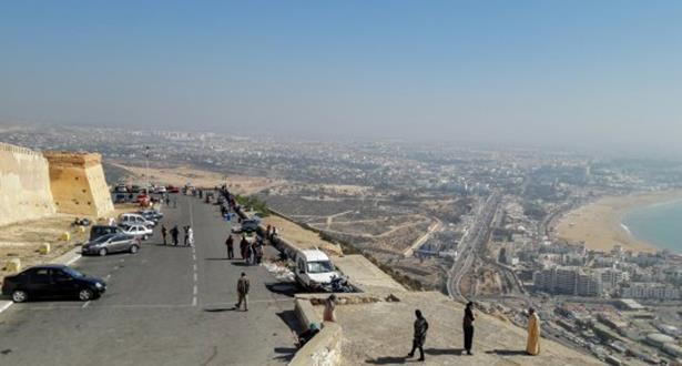 وزارة الثقافة والاتصال تنجز تقريرا مفصلا حول مدافع قصبة أكادير أوفلا