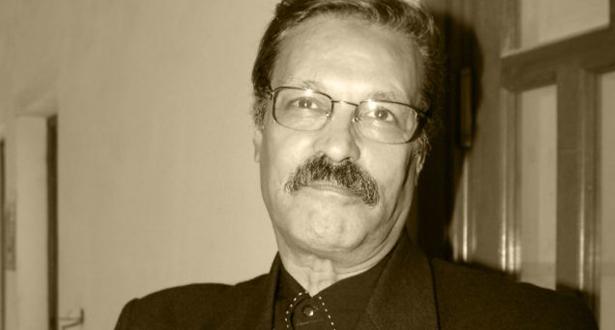 L'artiste marocain Abdeladim Chennaoui n'est plus