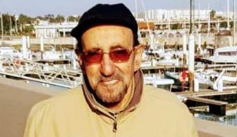 المخرج المسرحي عبد الصمد دينية في ذمة الله