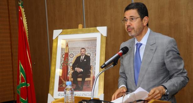 """عبد النباوي يتحدث عن الدور """"المركزي"""" لكتابة الضبط في القضاء المغربي"""