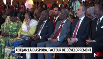 Abidjan: la diaspora, facteur de développement