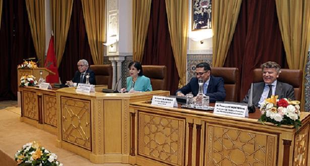 Maroc: présentation du rapport annuel mondial sur le Système économique et les stratégies 2019
