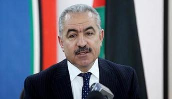 الحكومة الفلسطينية لا تعول على نتائج الانتخابات الاسرائيلية
