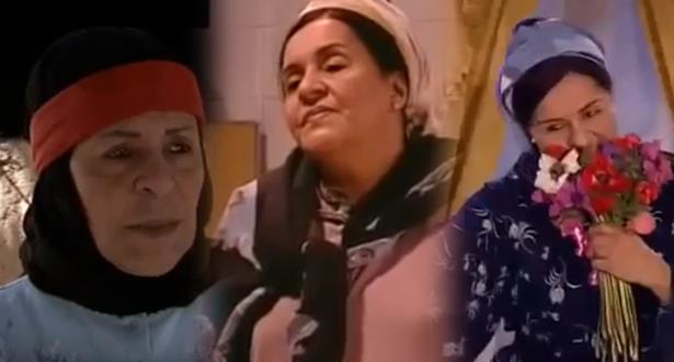 مشاهد خالدة للراحلة خديجة جمال