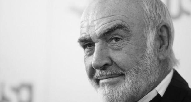 Mort de l'acteur Sean Connery, premier interprète de James Bond