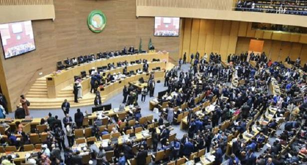 قمة أديس ابابا.. رؤساء الدول والحكومات الإفريقية يعربون عن امتنانهم للمغرب