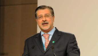 """عدنان أمين: المغرب """"نموذج"""" عالمي في الطاقات المتجددة"""