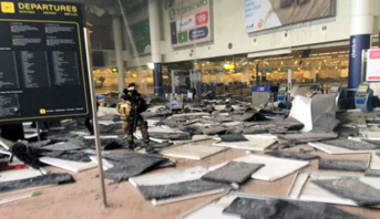 Attentats de Bruxelles : un décès probable parmi les marocains, quatre portés disparus
