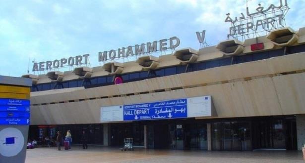 تسجيل ارتفاع في حركة المسافرين بالمطارات المغربية متم شهر شتنبر الماضي
