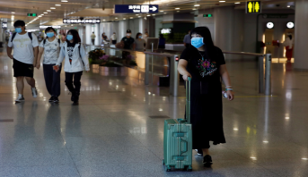La Chine annonce la reprise progressive des vols internationaux vers Pékin
