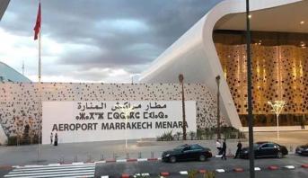 L'aéroport Marrakech-Ménara se dote d'un terminal dédié à l'aviation d'affaires et privée