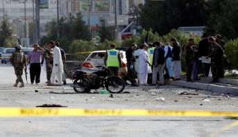 Afghanistan: sept morts dans deux attentats à la bombe à l'est du pays