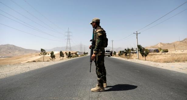 أفغانستان .. توقف المعارك في غزنة رغم بقاء عناصر من طالبان