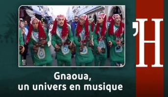 Au fil de l'histoire > Gnaoua, un univers en musique
