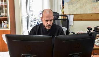 """الجزائر تطرد مدير مكتب وكالة """"فرانس برس"""""""