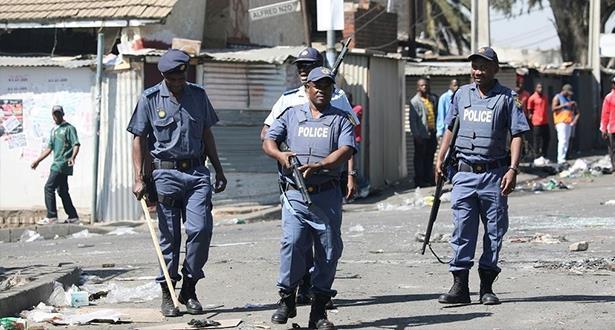 جنوب إفريقيا .. الخوف يجبر الأجانب على الفرار من منازلهم