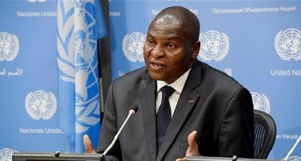 جمهورية إفريقيا الوسطى .. فوز فوستين أرشانج تواديرا بولاية رئاسية جديدة