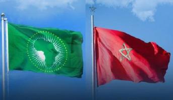 قضية الصحراء المغربية .. عودة المغرب إلى الاتحاد الإفريقي تضعف موقف الجزائر