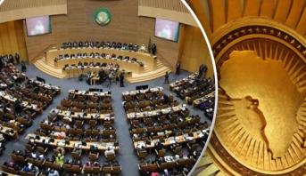 التفاعل بين مجلس السلم والأمن التابع للاتحاد الإفريقي ومفوضية الاتحاد الإفريقي محور لقاء برئاسة المغرب