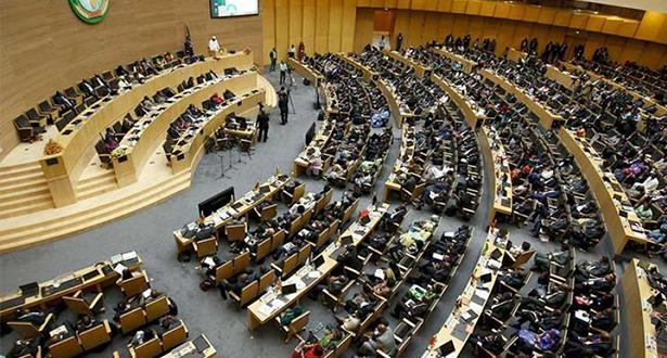 مجلس السلم والأمن التابع للإتحاد الإفريقي يعقد خلوته الـ 12 بالصخيرات