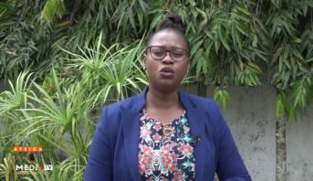AFRICA CHIC > Côte d'Ivoire: engouement des femmes pour le tatouage des sourcils