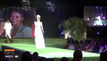 AFRICA CHIC > Afrik Fashion show: le show des créateurs africains
