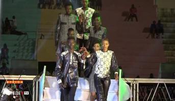 """AFRICA CHIC > A la découverte du festival """"d'ici et d'ailleurs"""" de Sikasso"""