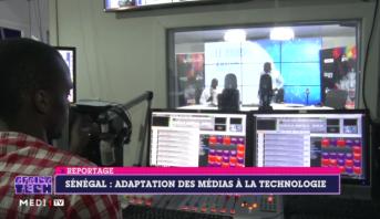 Africa Tech > Sénégal-TIC: quelles stratégies d'adaptation des médias?