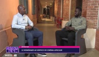 Africa Tech > Premier festival de cinéma africain en ligne