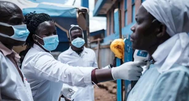 """""""كوفيد-19"""" .. الحالة الوبائية بالقارة الإفريقية في أرقام"""