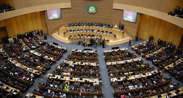 بدء أشغال الدورة العادية الـ32 لقمة الاتحاد الإفريقي بأديس أبابا