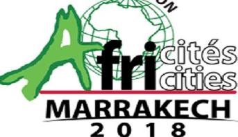 أفريسيتي 2018 .. أزيد من 100 مدينة إفريقية تبدي انخراطها في برامج التصدي للتغيرات المناخية