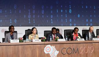اللجنة الاقتصادية لإفريقيا تدعو إلى إدراج أنشطة التكامل الإقليمي في الاستراتيجيات التنموية الوطنية