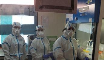 الدعوة إلى تضامن عاجل مع دول الساحل الإفريقي لمواجهة خطر انتشار وباء كورونا
