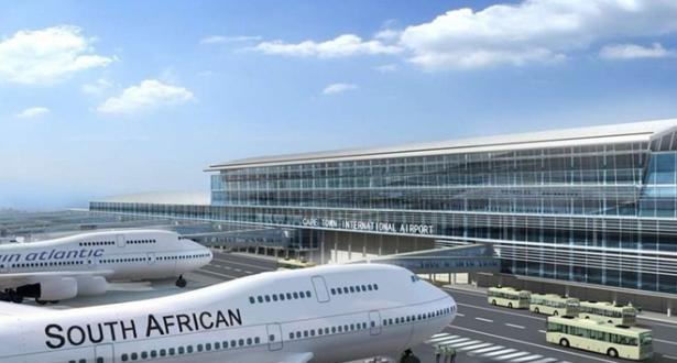 Plusieurs compagnies aériennes suspendent leurs vols vers l'Afrique du Sud