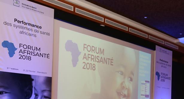 """بعد مراكش.. المنتدى الإفريقي للصحة """"أفريسونتي"""" يلتئم في أبيدجان"""