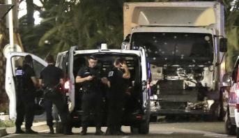 """مغربية ضمن ضحايا حادث """"نيس"""" الإرهابي"""