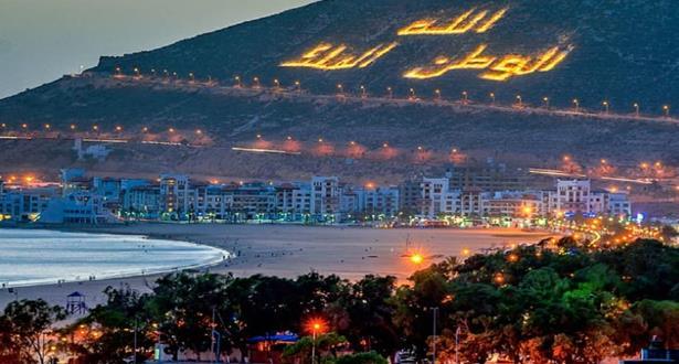 Covid-19 : les autorités durcissent les mesures de prévention à Agadir