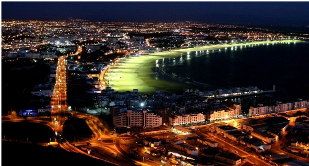 Hausse de 8% des arrivées touristiques au Maroc à fin septembre (Observatoire du tourisme)