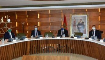 البنك الأوروبي للاستثمار والقرض الفلاحي للمغرب يوقعان اتفاقية تمويل بقيمة 200 مليون أورو لدعم المنظومة الفلاحية بالمملكة