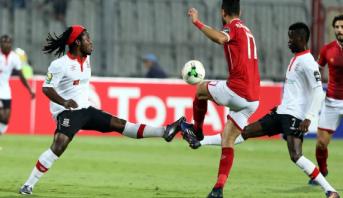 Ligue des champions d'Afrique : FC Zanaco et Al Ahly se neutralisent (0-0)