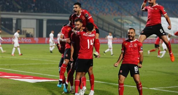 Ligue des champions: Al Ahly bat Zamalek (2-1) et remporte le titre