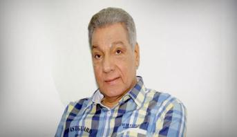 رحيل الممثل المصري أحمد عبد الوارث عن عمر 71 عاماً