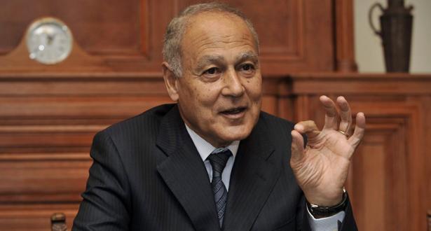 أبو الغيط : ليس هناك أي توافق عربي في الوقت الراهن بشأن عودة سوريا للجامعة العربية