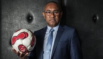 """كأس الأمم الافريقية: رئيس """"الكاف"""" يؤكد إقامة نسخة 2019 في الكاميرون"""