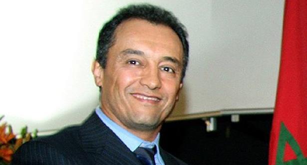 المصادقة على الاتفاق الفلاحي المغرب - الاتحاد الأوروبي .. الشامي يشيد بروح المسؤولية لدى البرلمانيين الأوروبيين