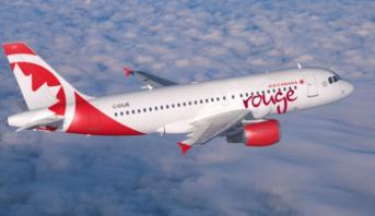 Air Canada suspend ses vols à destination de la Chine