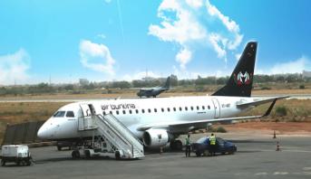 Burkina Faso: la grève annoncée dans l'aviation civile n'aura pas lieu