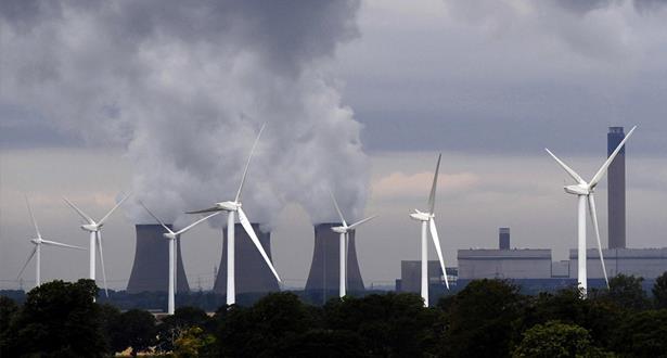التخلص من الانبعاثات عالميا سيتطلب استثمارات بقيمة تريليون وتريليوني دولار سنويا