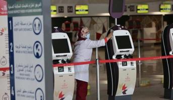 المكتب الوطني للمطارات يضع مخططا لاستقبال آمن وصحي للمواطنين المغاربة والأجانب المقيمين بالمملكة